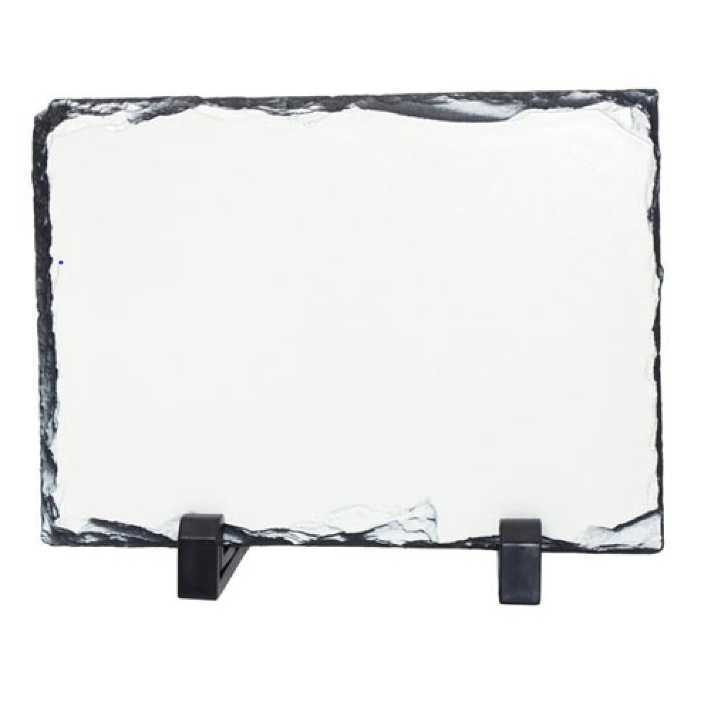 Picture of Rectangular Photo Slate
