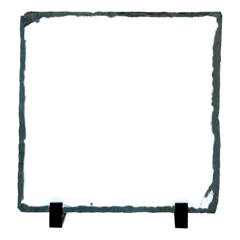 Picture of Square Photo Slate