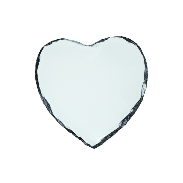 Picture of Heart Photo Slate