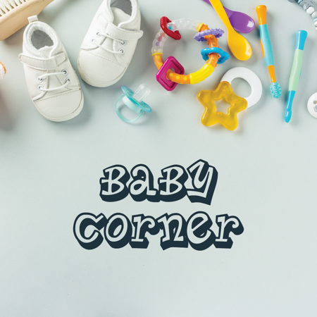 Picture for category Baby Corner