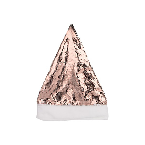 Picture of Champagne Christmas Hat