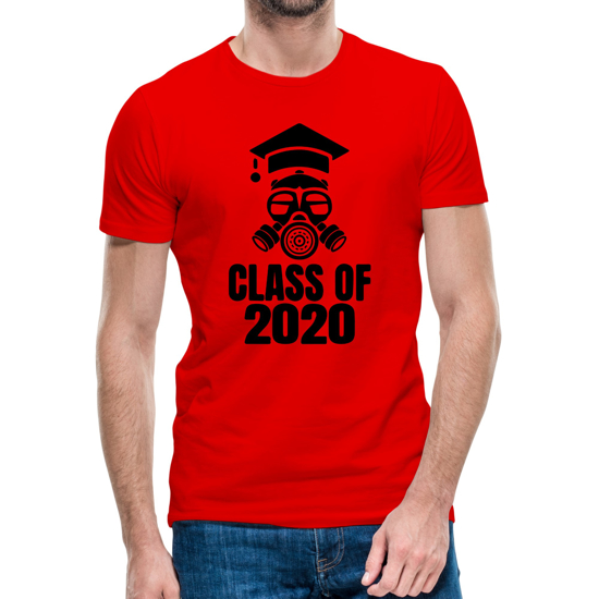 Picture of Class of 2020 T-shirt