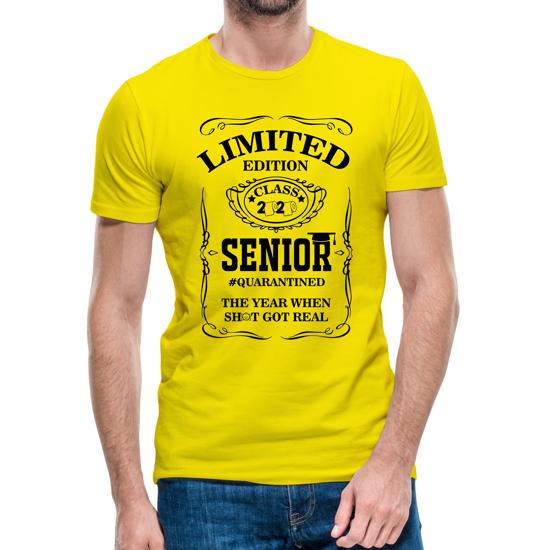 Picture of Jack Daniel's Seniors T-shirt