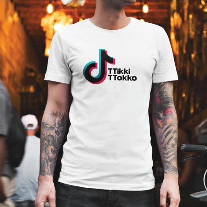 Picture of Ttikki Ttokko T-shirt
