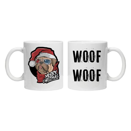 Picture of Woof Woof Mug