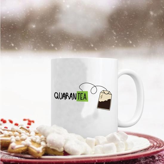 Picture of Quarantea Mug