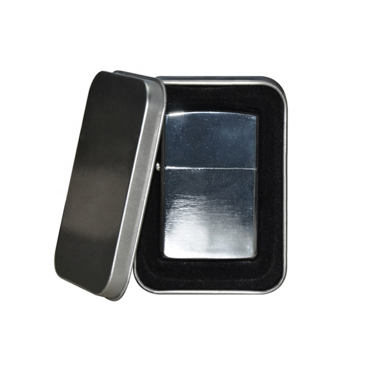 Picture of Silver Lighter