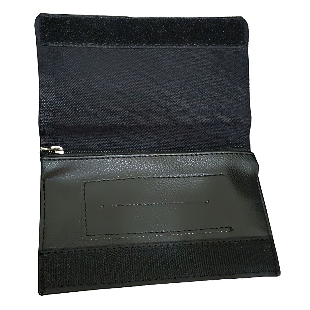 Picture of Incognito Smoking Man Tobacco Pouch