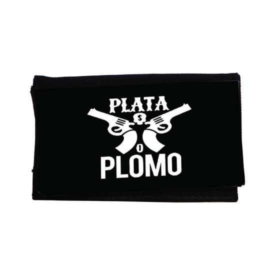 Picture of Plata O Plomo Tobacco Pouch