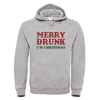 Picture of Merry Drunk Hoodie