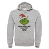 Picture of Grinch - The One Where We Were Quarantined Hoodie