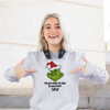 Picture of Grinch - The One Where We Were Quarantined Sweatshirt