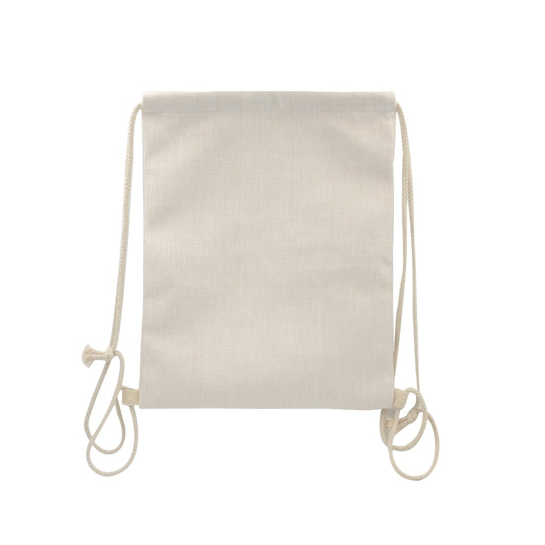 Picture of Linen Drawstring Bag