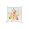 Picture of Polyester Square Pillow