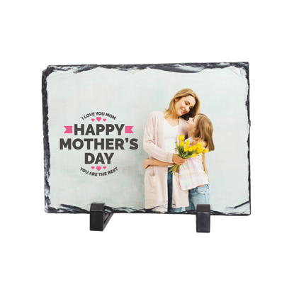 Picture of Happy Mother's Day Photo Slate