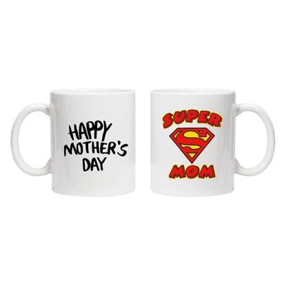Picture of Super Mum Mug
