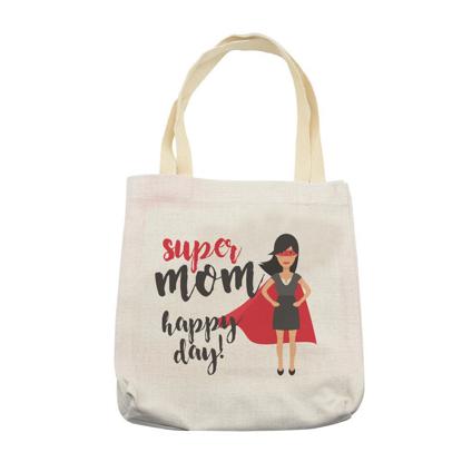 Picture of Super Mum Tote Bag