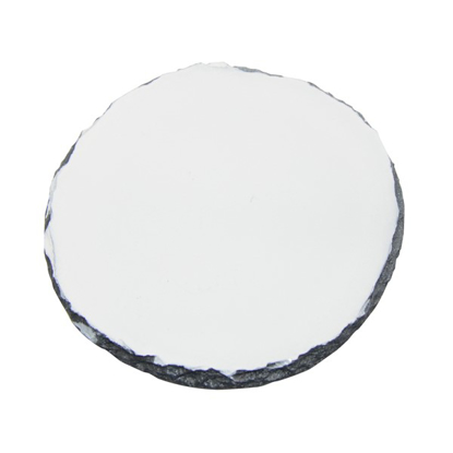 Picture of Slate Round Coaster
