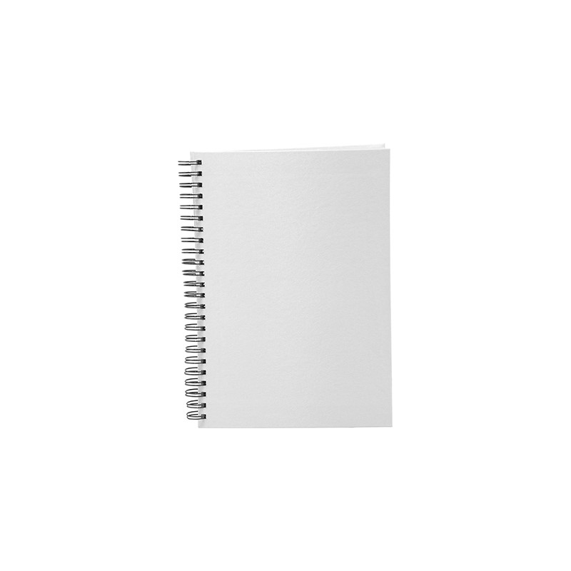 Picture of Fabric Notebook