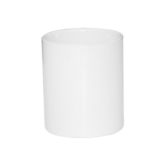 Picture of White Pencil Holder