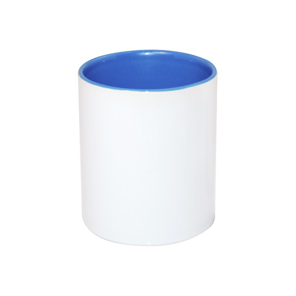 Picture of Blue Pencil Holder