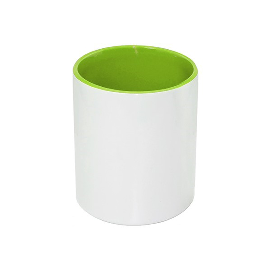 Picture of Light Green Pencil Holder