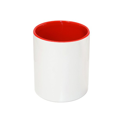 Picture of Red Pencil Holder