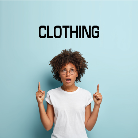Picture for category Clothing