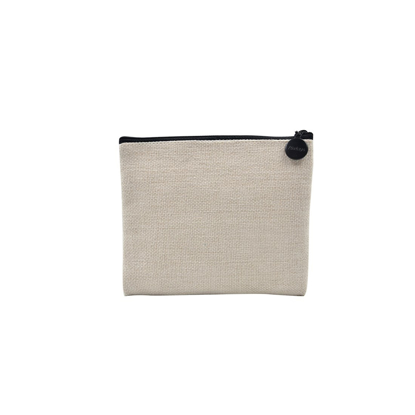 Picture of Small Linen Wallet