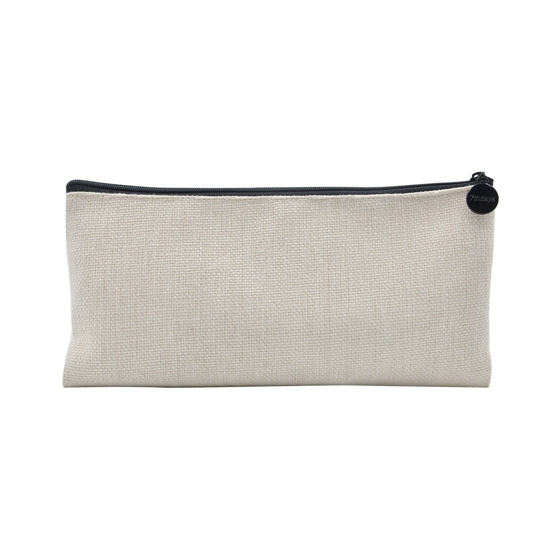 Picture of Long Linen Wallet