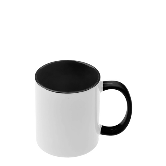 Picture of Make your Own Black Inner Color Mug