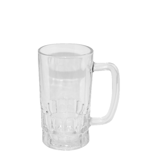 Picture of Clear Beer Glass