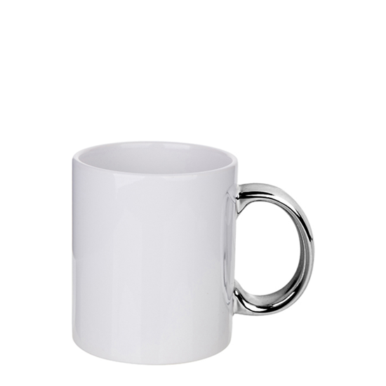 Picture of Silver Handle Mug