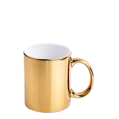 Picture of Full Gold Mug