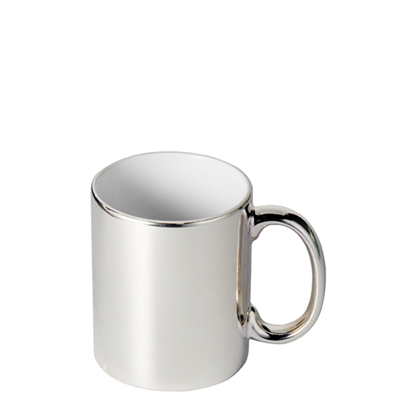 Picture of Full Silver Mug
