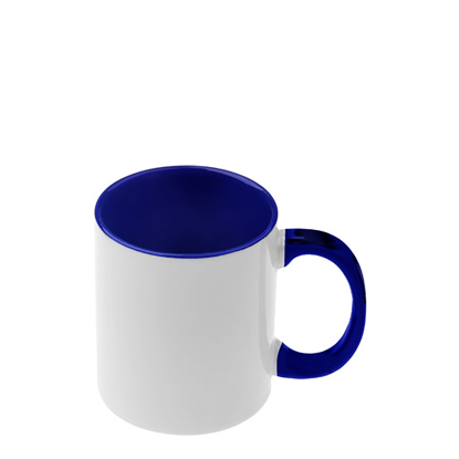 Picture of Blue Inner Color Mug