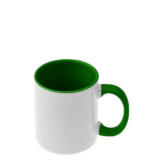 Picture of Green Inner Color Mug
