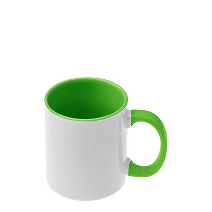 Picture of Green Light Inner Color Mug