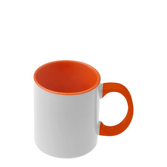 Picture of Orange Inner Color Mug