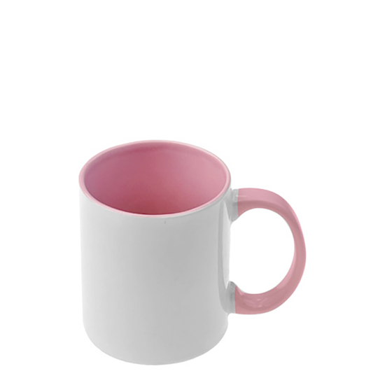 Picture of Pink Inner Color Mug