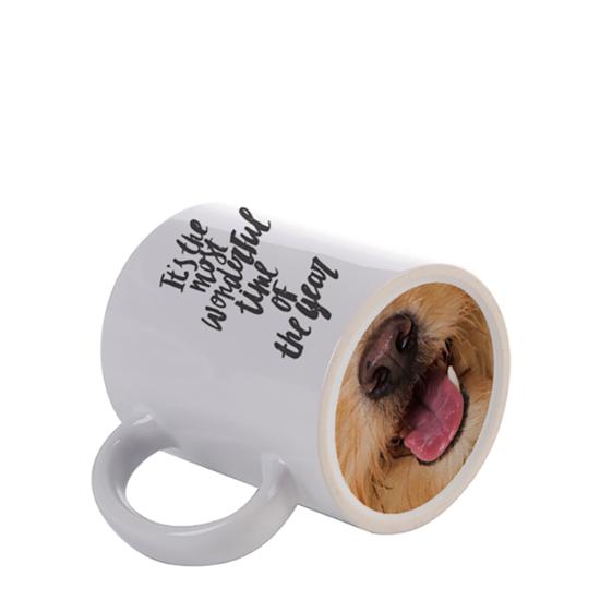 Picture of Dog Tongue Mug