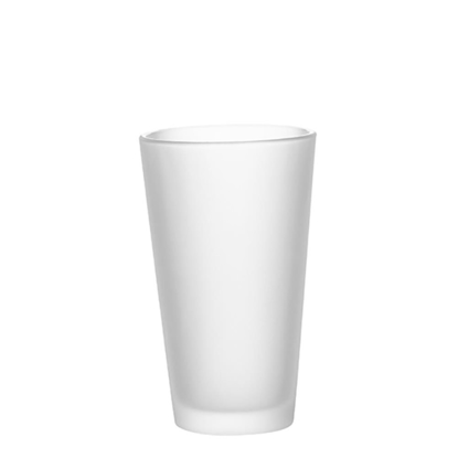 Picture of Frosted Latte Glass Mug