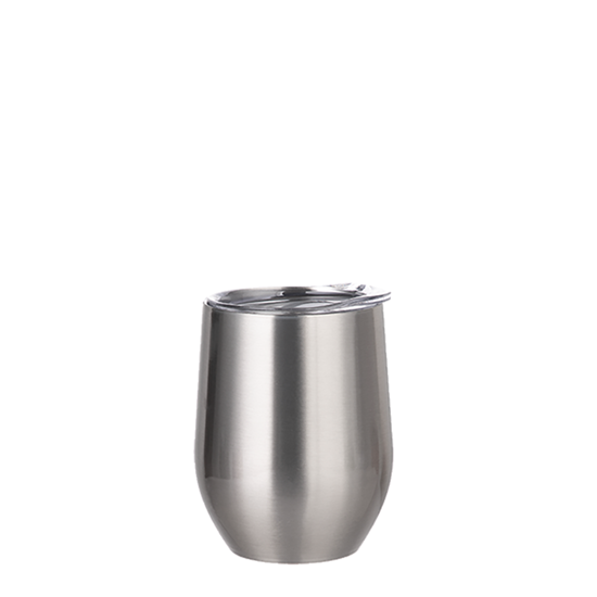 Picture of Silver Stemless Wine Cup