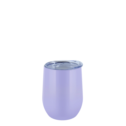 Picture of Purple Stemless Wine Cup