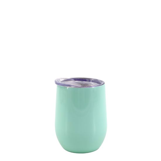 Picture of Green Mint Stemless Wine Cup