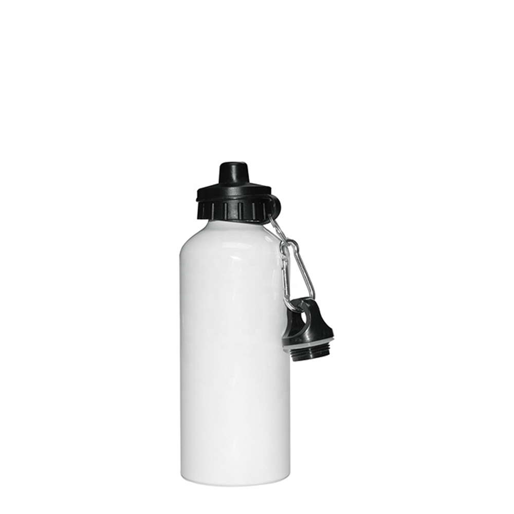 Picture of White Water Bottle