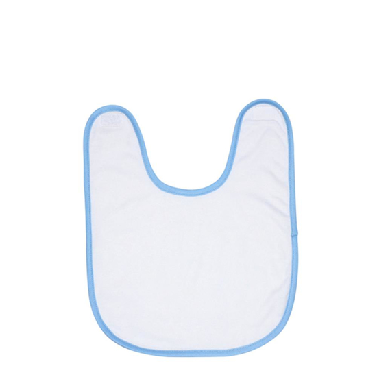 Picture of Blue Baby Bib