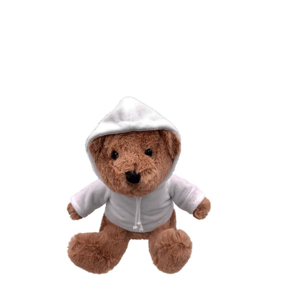 Picture of Teddy Bear with Hoodie