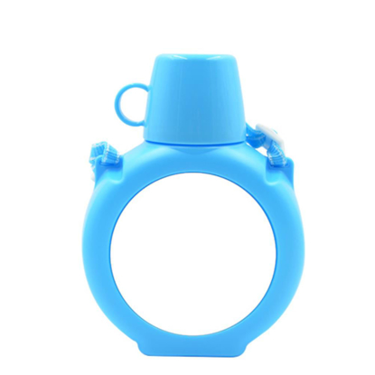 Picture of Blue Water Bottle