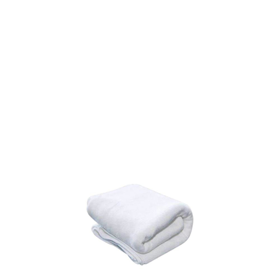 Picture of White Bath Towel